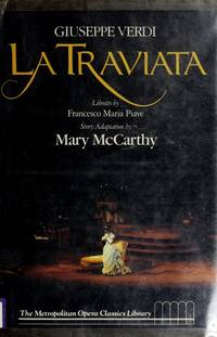 LA Traviata (The Metropolitan Opera classics library)