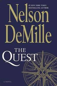 The Quest: A Novel DeMille, Nelson