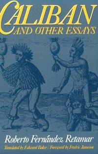 Caliban and Other Essays