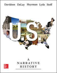 U. S. A Narrative History