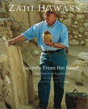 Secrets from the Sand: My Search for Egypt's Past