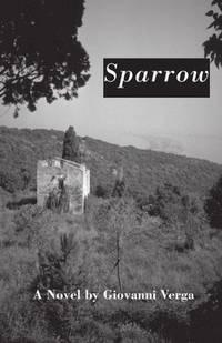 Sparrow. [paperback].