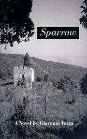 image of SPARROW