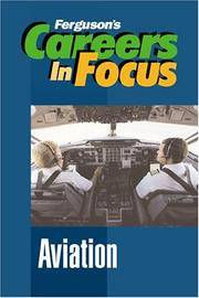 Aviation (Careers in Focus)
