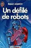 image of Un defile de robots
