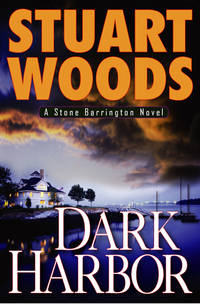 DARK HARBOR--STONE BARRINGTON NOVELS