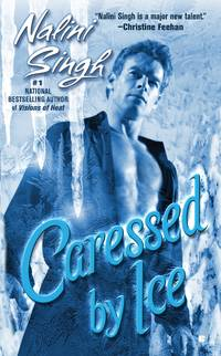 Caressed By Ice