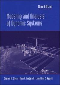 image of Dynamic Systems 3e