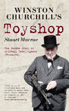 image of Winston Churchill's Toyshop: The Inside Story of Military Intelligence (Research)