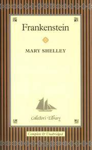 image of Frankenstein (Collector's Library)