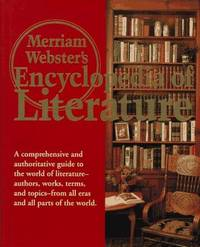 Merriam Webster\'s Encylopedia of Literature