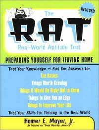 The R.A.T. (Real-world Aptitude Test) Revised: Preparing Yourself for Leaving Home