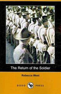 image of The Return of the Soldier (Dodo Press)