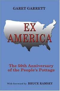 image of Ex America: the 50th Anniversary of the People's Pottage