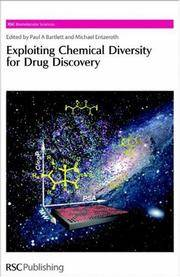 Exploiting Chemical Diversity for Drug Discovery: RSC (RSC Biomolecular Sciences)