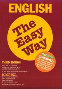 The English the Easy Way