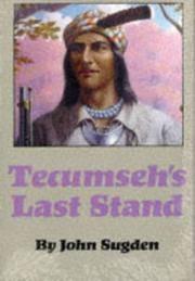 Tecumseh\'s Last Stand