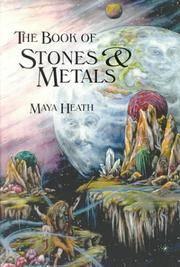 Book of Stones & Metals