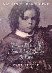 image of Twenty Days with Julian and Little Bunny by Papa (New York Review Books)