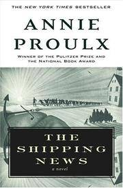image of The Shipping News : A Novel