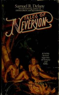 image of Tales of Neveryon