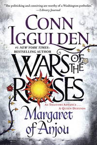 image of Wars of the Roses: Margaret of Anjou