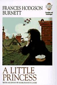 image of A Little Princess: Being the Whole Story of Sara Crewe Now Told for the First Time (Courage Classics)