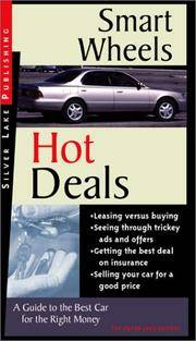 SMART WHEELS & HOT DEALS