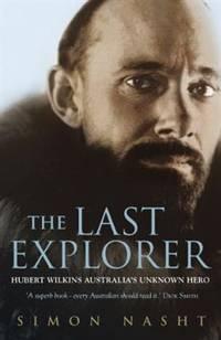 image of The Last Explorer