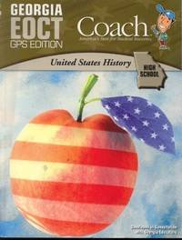 Georgia EOCT GPS edition Coach United States History (High School)