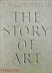image of The Story of Art (Turtleback School_Library Binding Edition)