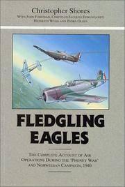 Fledgling Eagles