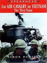 1st Air Cavalry in Vietnam: the First Team
