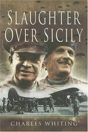 Slaughter Over Sicily
