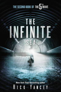 Infinite Sea. The second book of the 5th Wave