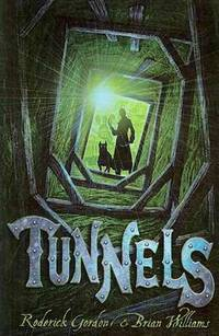 Tunnels (Highfield Mole)
