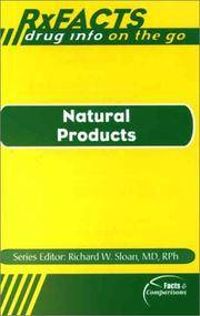 Natural Products (Paperback, 2002)