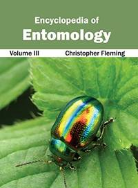 image of Encyclopedia of Entomology: Volume III