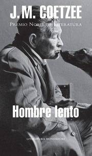 image of Hombre Lento (Spanish Edition)
