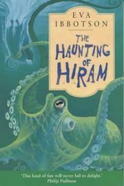 haunting of hiram