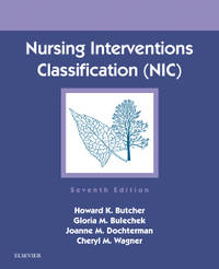 NURSING INTERVENTIONS CLASSIFICATION NIC 7ED (PB 2018)
