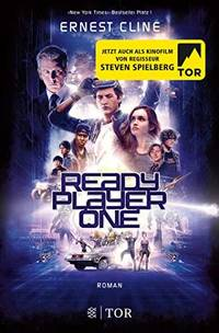 image of Ready Player One: Filmausgabe