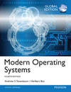 image of Modern Operating Systems: Global Edition