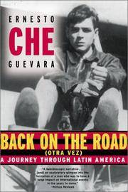 Back on the Road: A Journey Through Latin America