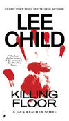 image of Killing Floor (Jack Reacher, No. 1)