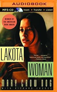 image of Lakota Woman