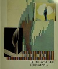 Todd Walker, Photographs
