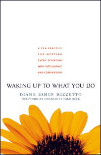 Waking Up to What You Do A Zen Practice for Meeting Every Situation with Intelligence and...