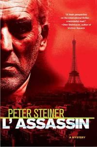 L'Assassin: A Thriller (A Louis Morgon Thriller)