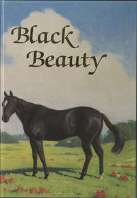 image of Black Beauty (Illustrated Junior Library)